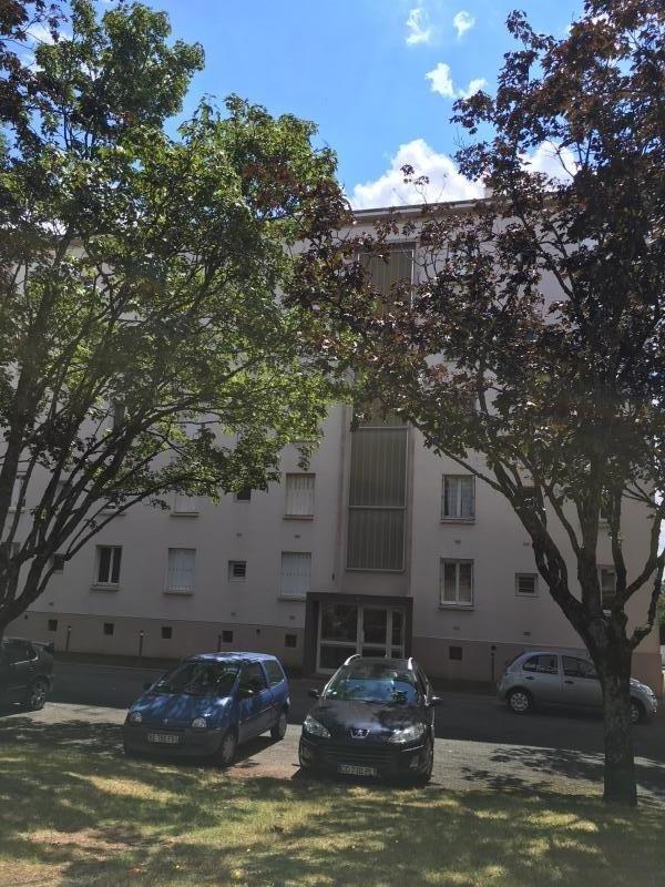 Vente appartement Niort 56000€ - Photo 1