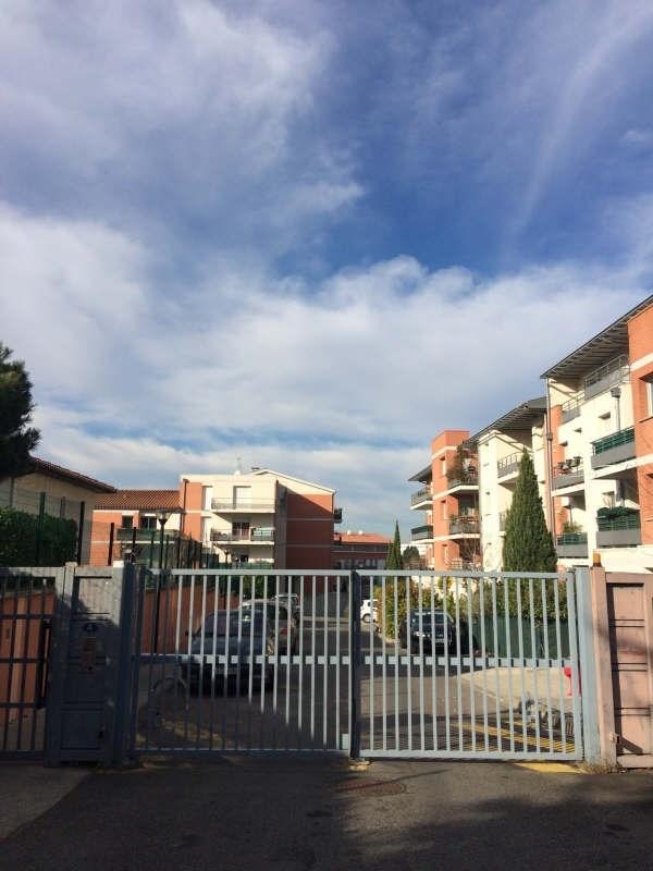 Location appartement Toulouse 660€ CC - Photo 1