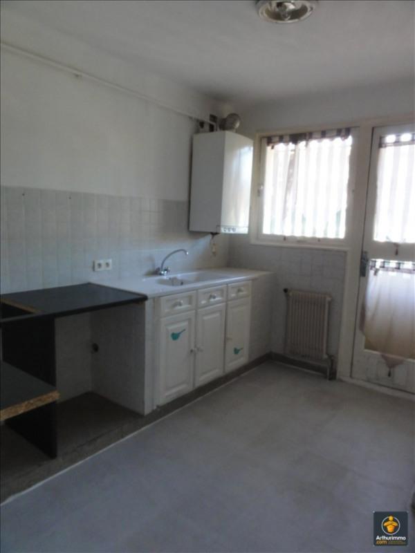 Rental apartment Frejus 542€ CC - Picture 4