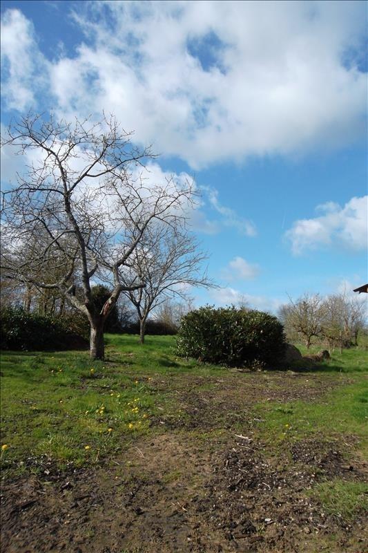 Vente maison / villa Venansault 279600€ - Photo 10