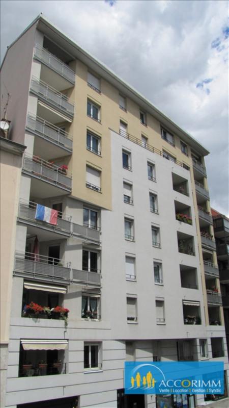 Location appartement Villeurbanne 750€ CC - Photo 2