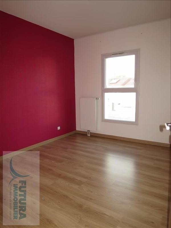 Vente appartement Woippy 189000€ - Photo 4