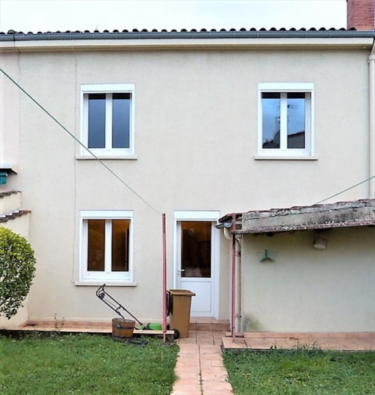 Vente maison / villa Albi 155 000€ - Photo 2