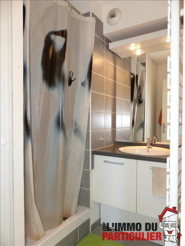 Vente appartement Vitrolles 159900€ - Photo 4