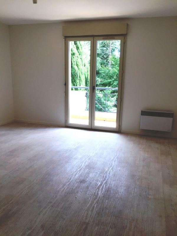 Vente appartement Le plessis-trévise 138000€ - Photo 1