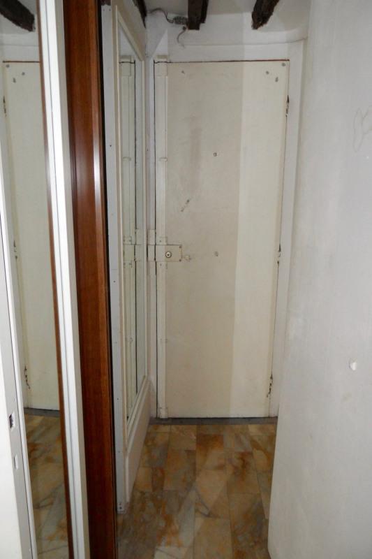 Rental apartment Paris 6ème 754€ CC - Picture 6