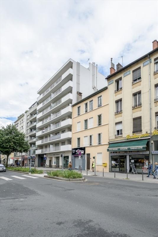 Vente appartement Villeurbanne 260000€ - Photo 7