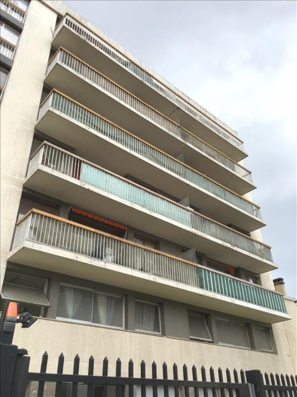 Vente appartement Bondy 184000€ - Photo 1