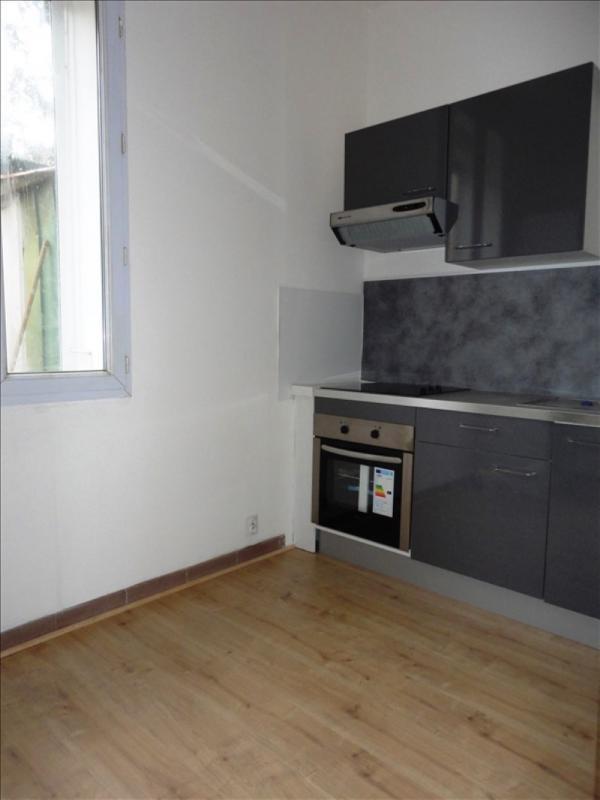 Verhuren  appartement Toulon 420€ CC - Foto 3