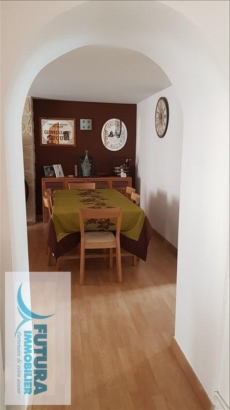 Sale apartment Moyeuvre grande 71 000€ - Picture 3