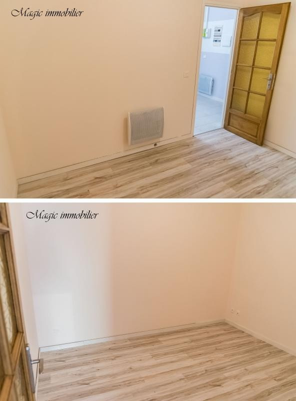 Location appartement Nantua 307€ CC - Photo 6