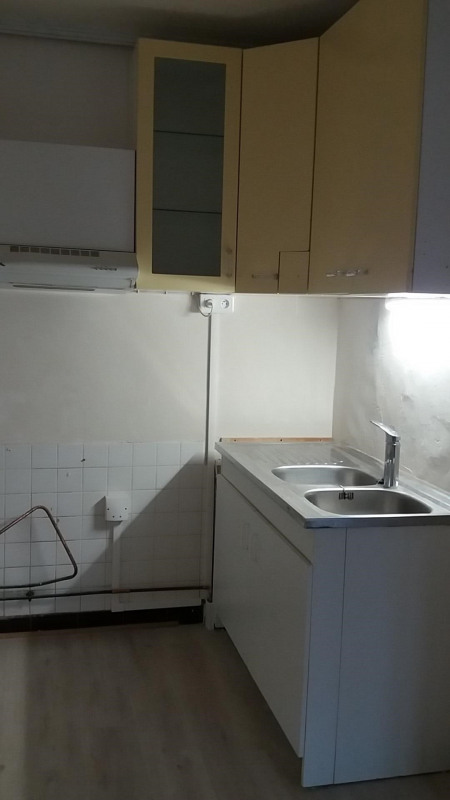 Affitto appartamento Chambéry 600€ CC - Fotografia 8
