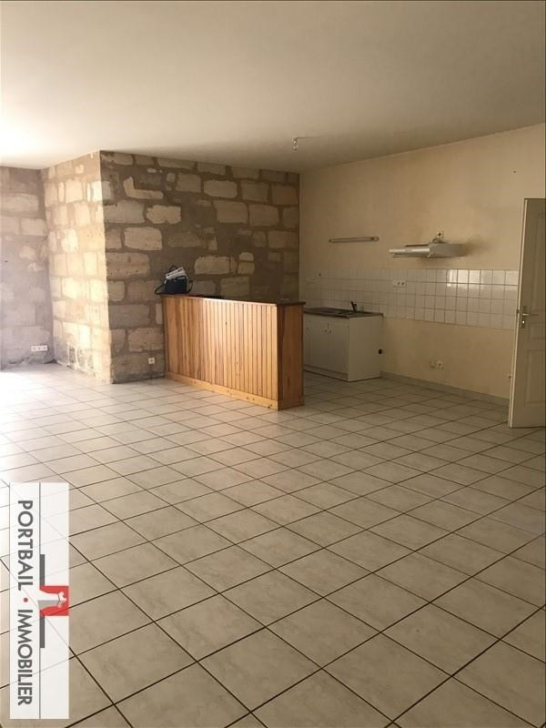 Rental apartment Blaye 523€ CC - Picture 3