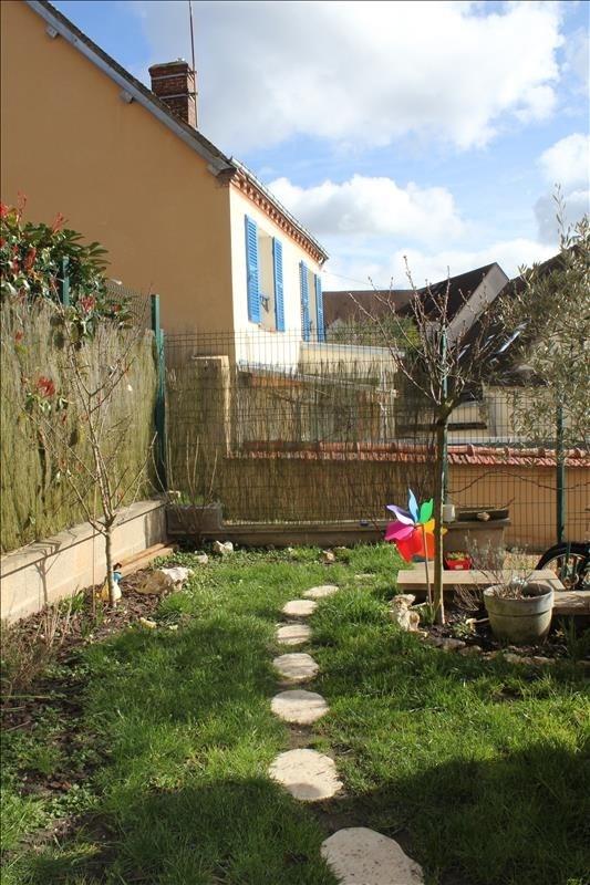 Revenda casa Maintenon 200000€ - Fotografia 4