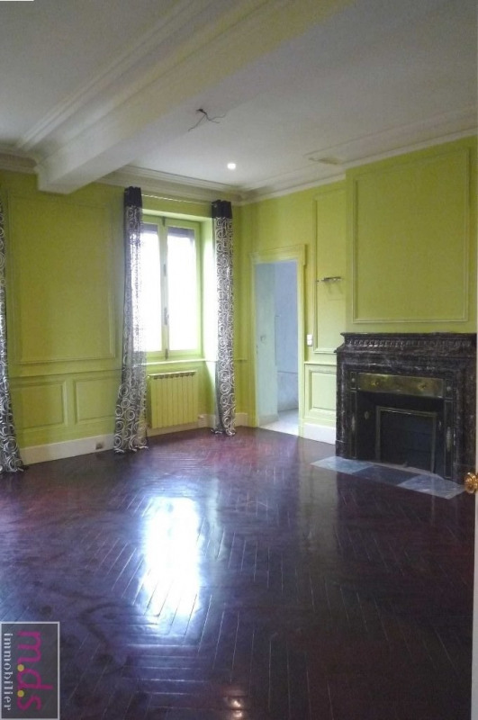 Deluxe sale apartment Toulouse 1 150 000€ - Picture 11