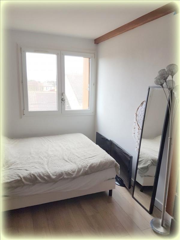 Sale apartment Le raincy 162000€ - Picture 8