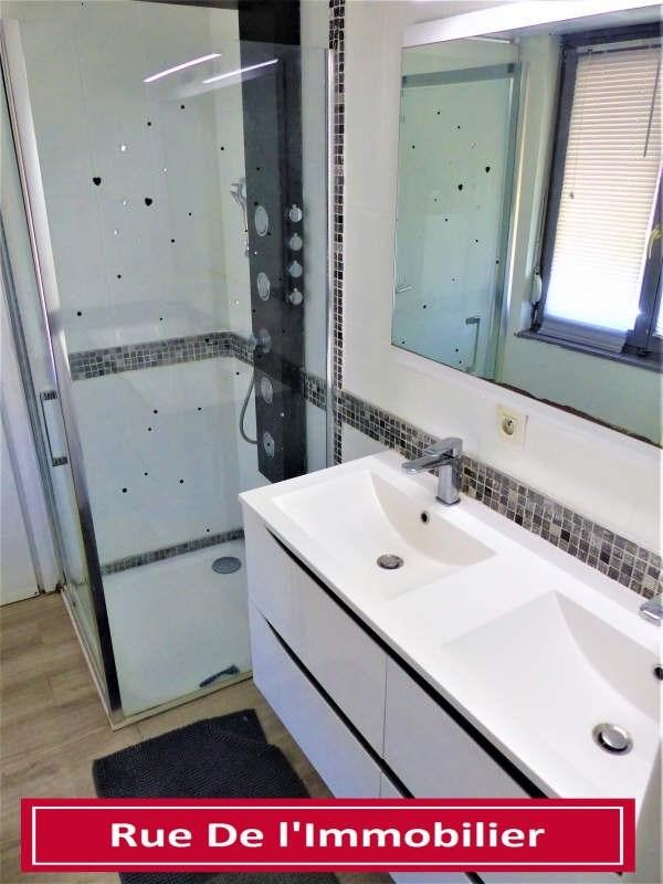 Sale house / villa Drusenheim 230000€ - Picture 5