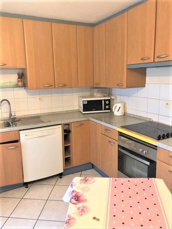 Sale apartment Strasbourg 159800€ - Picture 3