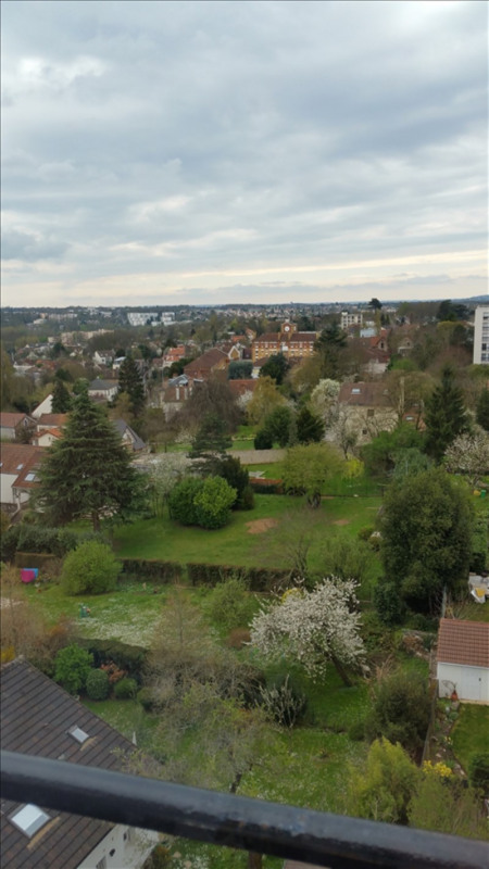 Location appartement Savigny sur orge 898€ CC - Photo 1