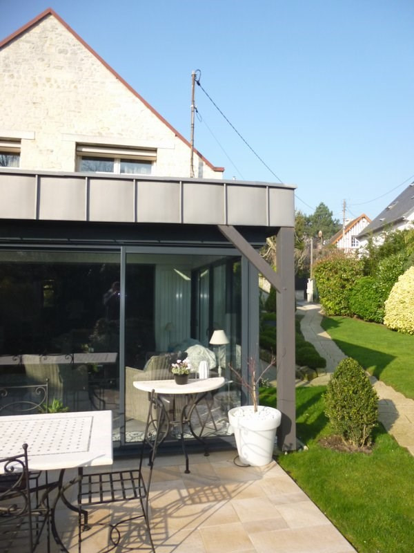 Rental house / villa Caen 1 300€ CC - Picture 15