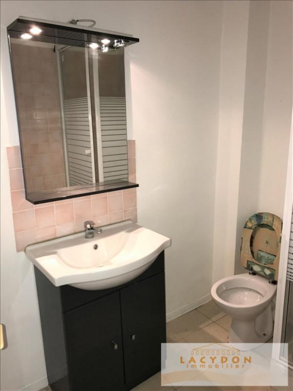 Vente appartement Marseille 4ème 69000€ - Photo 5