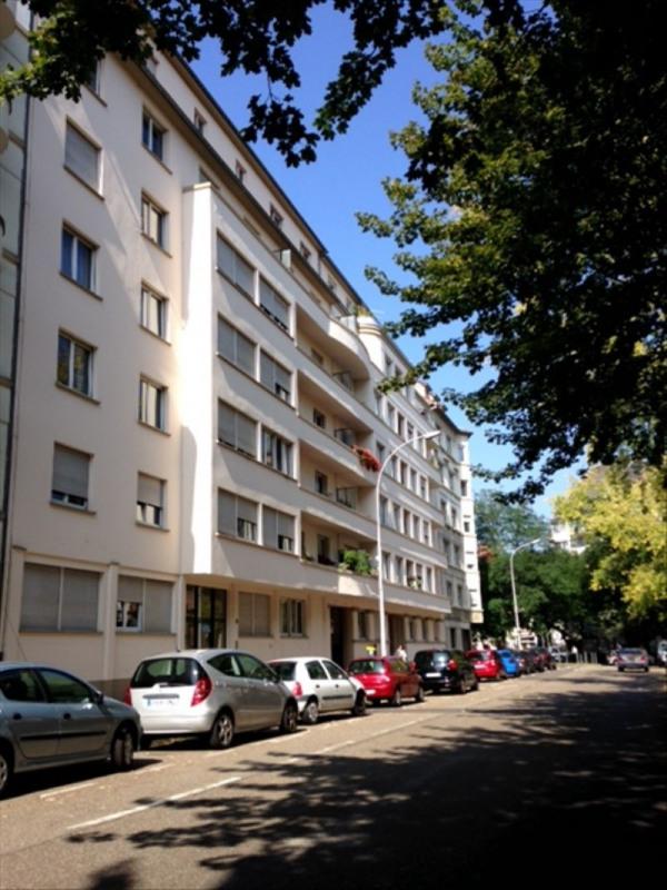 Location appartement Strasbourg 841€ CC - Photo 1