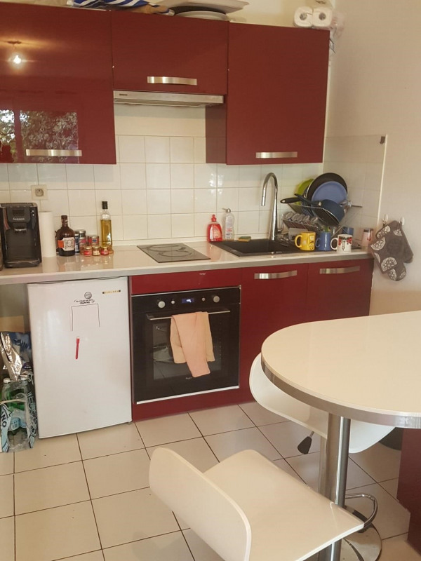 Sale apartment Toulouse 156 500€ - Picture 1