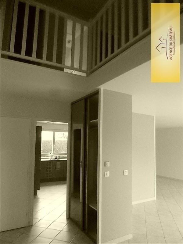 Vente maison / villa Breval 373000€ - Photo 2