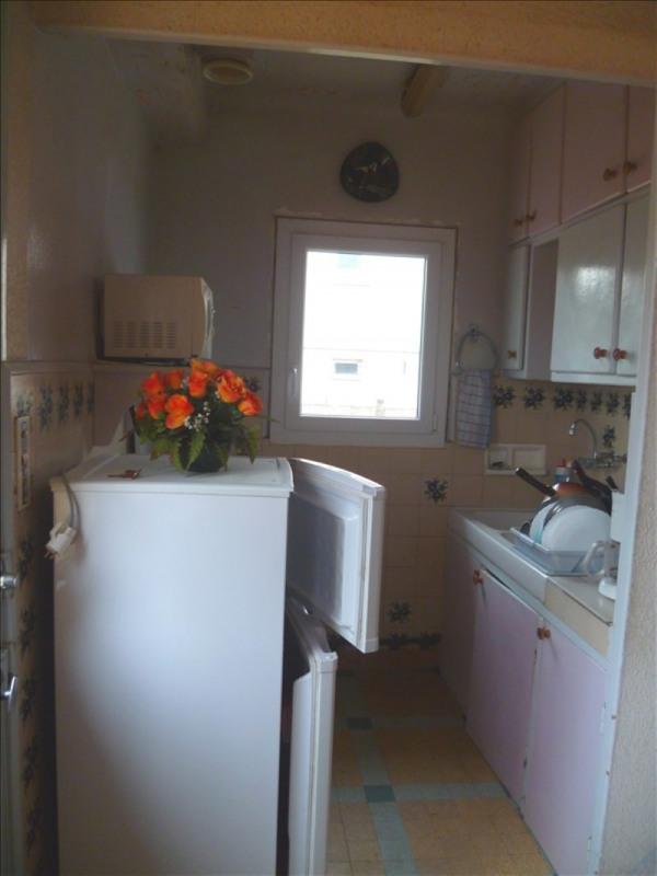 Vente maison / villa Villedieu la blouere 102100€ - Photo 4