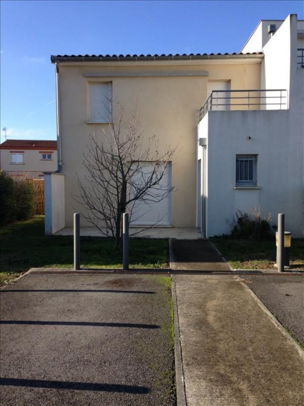 Sale apartment La salvetat st gilles 160000€ - Picture 6