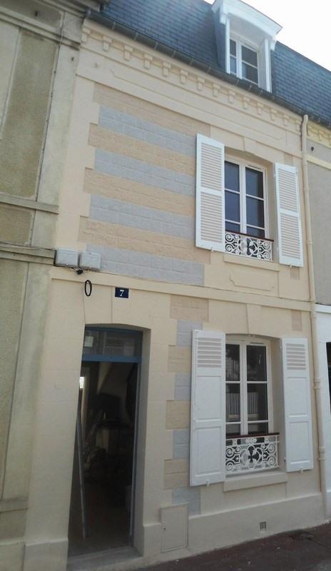 Sale house / villa Deauville 415000€ - Picture 1