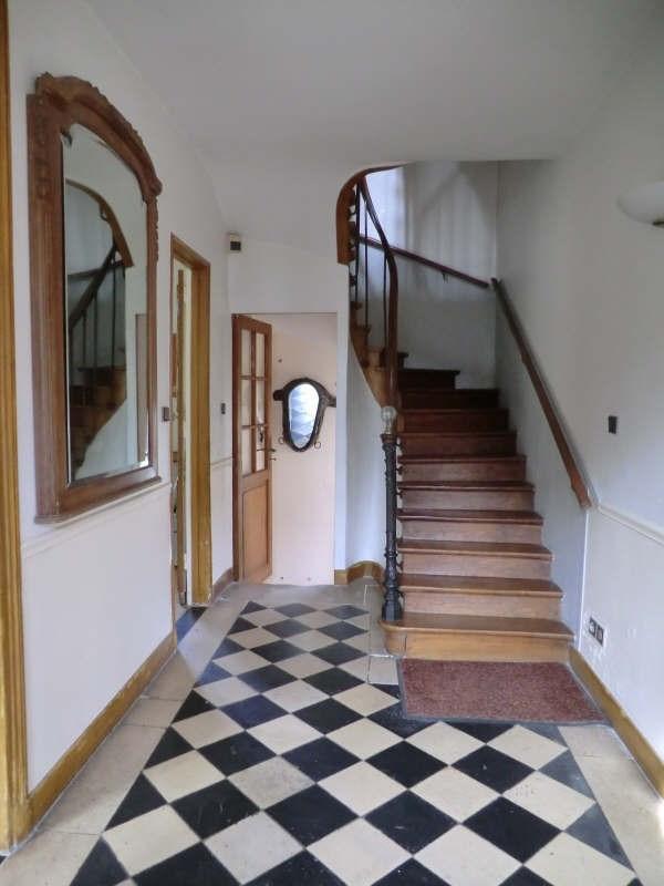 Vente maison / villa Coye la foret 460000€ - Photo 6