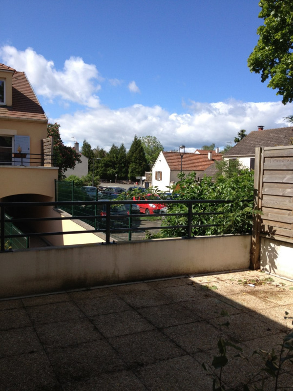 2 rooms apartment in fontenay le fleury france - Garage fontenay le fleury ...
