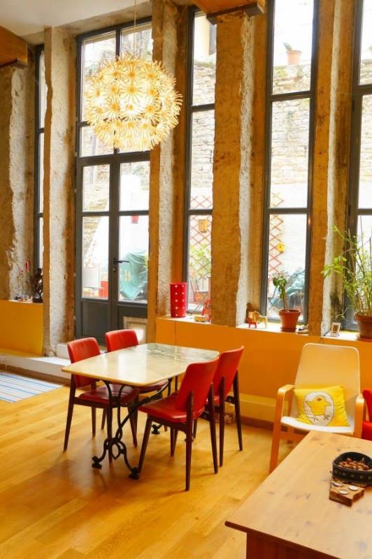 Vente appartement Lyon 4ème 467000€ - Photo 3