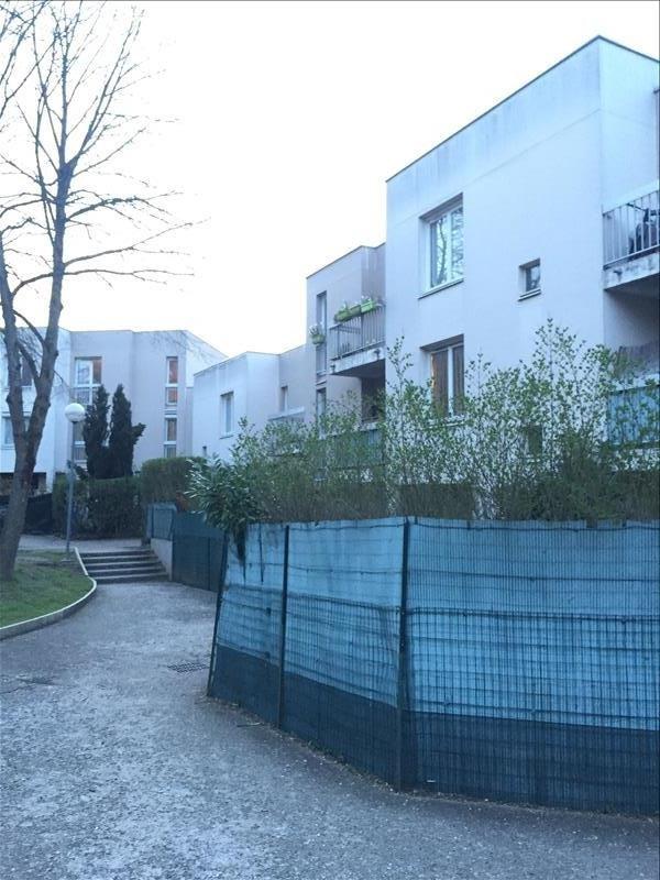 Sale apartment Courcouronnes 145800€ - Picture 2
