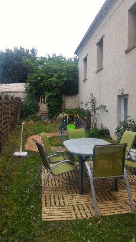 Sale house / villa Chars 206000€ - Picture 3