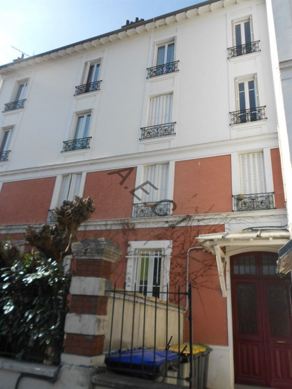 Sale apartment Bois colombes 252000€ - Picture 1