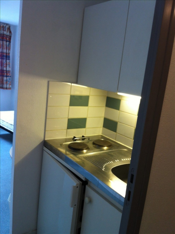 Rental apartment Strasbourg 455€ CC - Picture 3