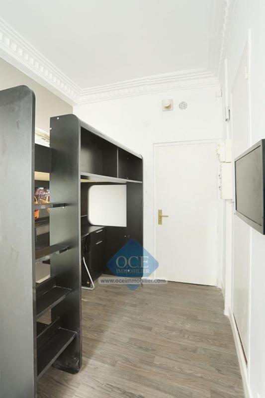 Vente appartement Paris 11ème 125000€ - Photo 5