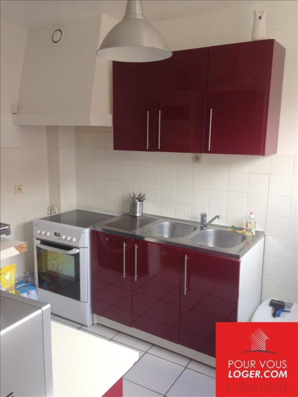 Sale apartment Boulogne sur mer 80000€ - Picture 4