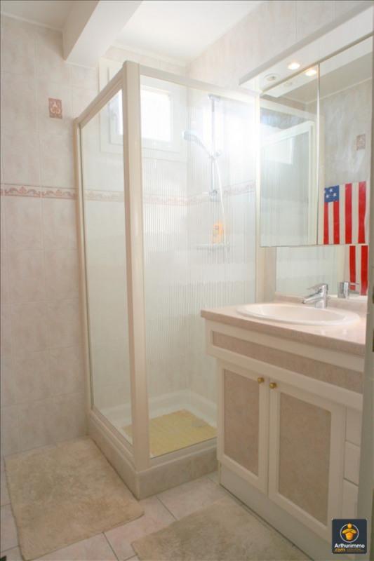 Vente appartement Sainte maxime 200000€ - Photo 9