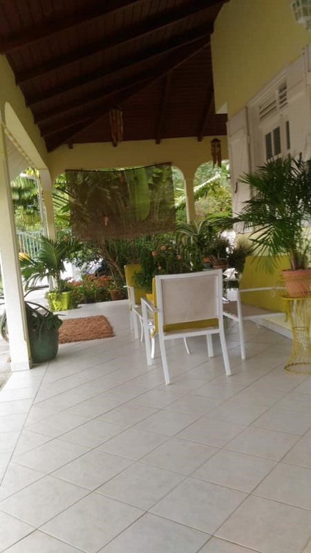 Rental house / villa Baillif 1 200€ CC - Picture 2