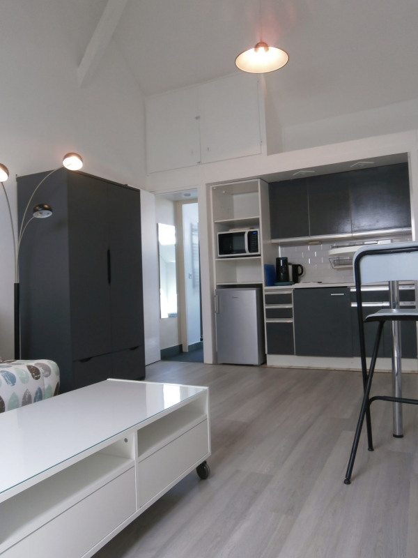 Rental apartment Fontainebleau 750€ CC - Picture 6
