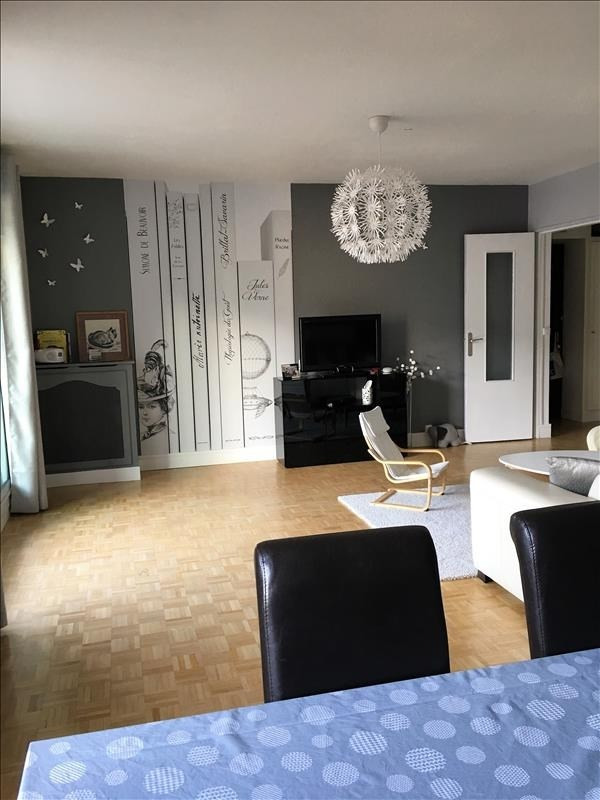 Sale apartment Chaville 468000€ - Picture 4