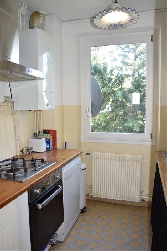 Sale apartment St maur des fosses 285000€ - Picture 3