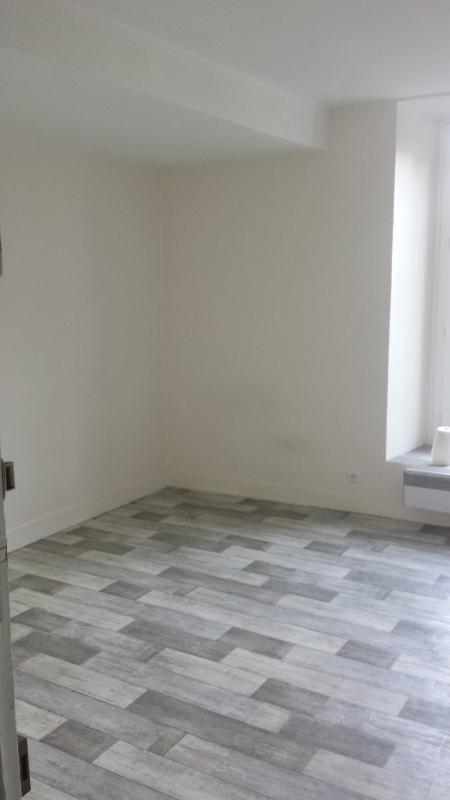 Rental apartment Villennes sur seine 475€ CC - Picture 2