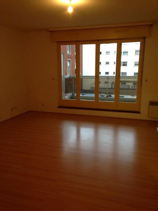 Rental apartment Strasbourg 543€ CC - Picture 4