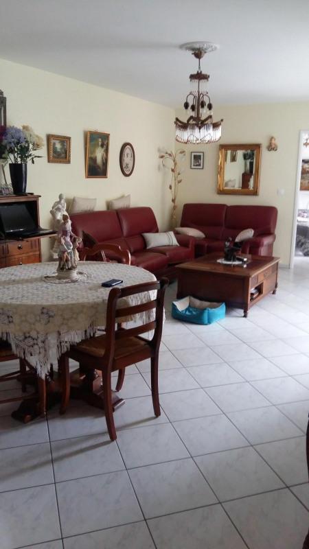 Sale apartment Toulouse 127000€ - Picture 2