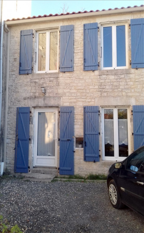 Sale house / villa Ardillieres 164 000€ - Picture 1