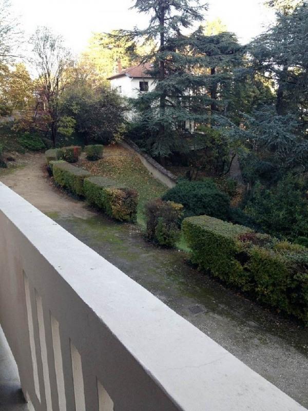 Vente appartement Ste foy les lyon 239000€ - Photo 2
